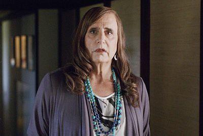 Estreno de la tercera temporada de 'Transparent' - Maura Pfefferman
