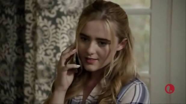 Película 'La ira de una madre' (The Maid)