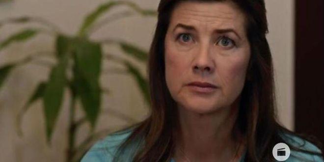 Película 'Amor secuestrado' (Abducted Love)