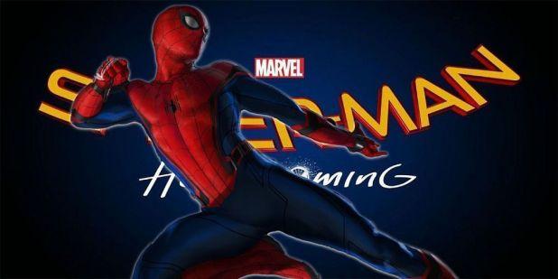Spider Man Homecoming, Estrenos 2017