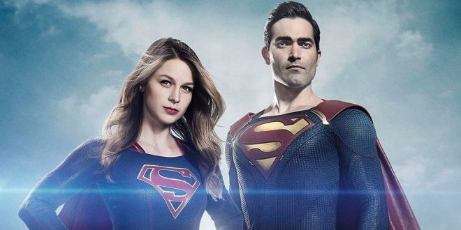 'Supergirl' arrasa en el 2x01