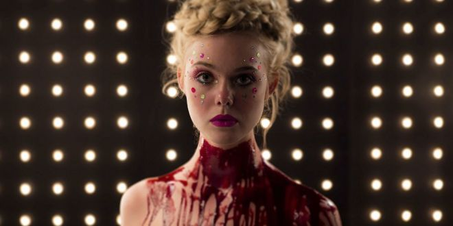 Inauguración del 26 Fancine Málaga - The Neon Demon
