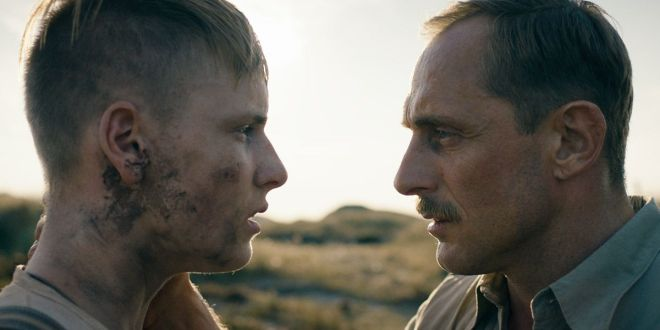 'Land of Mine' ganó 3 European Film Awards