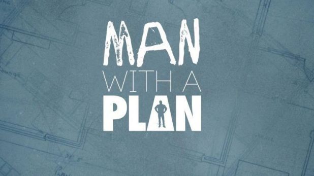 'Man With A Plan', Matt Le Blanc