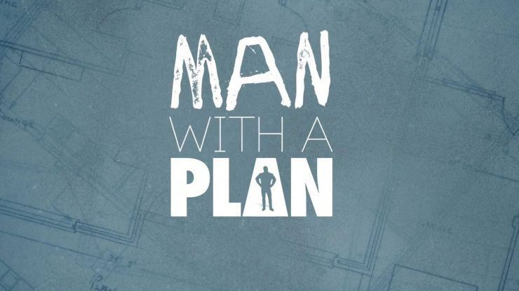 'Man With A Plan', Matt Le Blanc