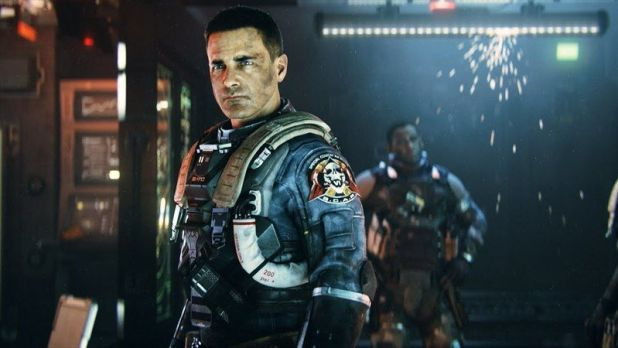 Controlaremos a Nick Reyes, capitán a la fuerza de la Retribution.