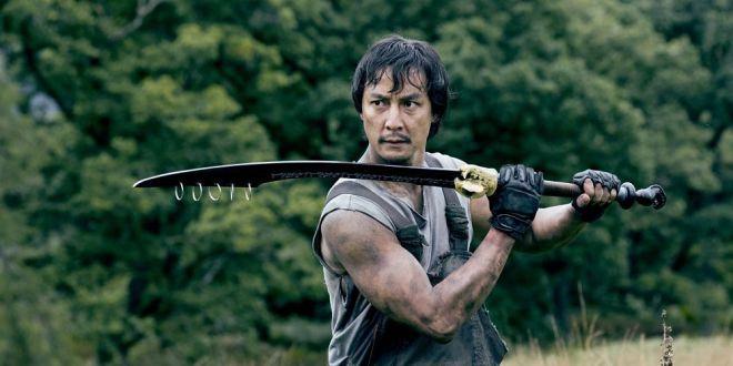 AMC estrena en España la segunda temporada de 'Into the Badlands'