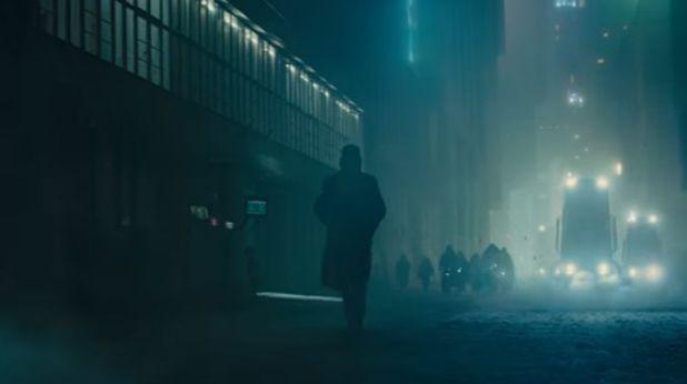 Blade Runner 2049 - Películas