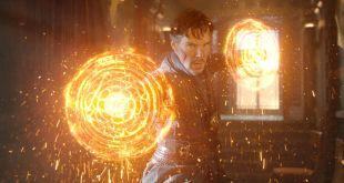 Crítica de la pelicula Doctor Strange