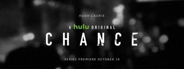 Chance, HULU