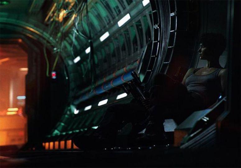 Alien: Covenant - Películas