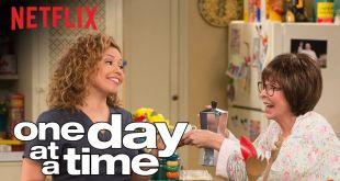 Crítica One Day at a time (Día a dia) de Netflix