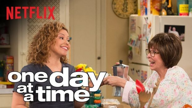 Crítica One Day at a time (Día a dia) de Netflix