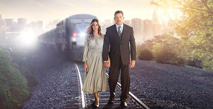 Crítica de 'Divorce', la serie hecha para y por Sarah Jessica Parker