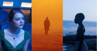 30+1 películas más esperadas de 2017