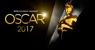 Nominaciones oscar 2017
