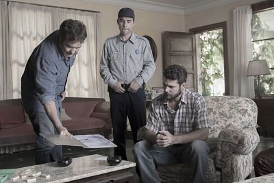 'Cuatro Estaciones de La Habana' llega a la tele