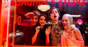 'Riverdale' llega a la tele