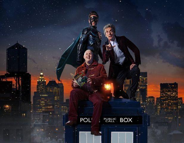 Doctor Who, Especial de Navidad