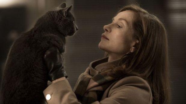 Isabelle Huppert protagoniza Elle