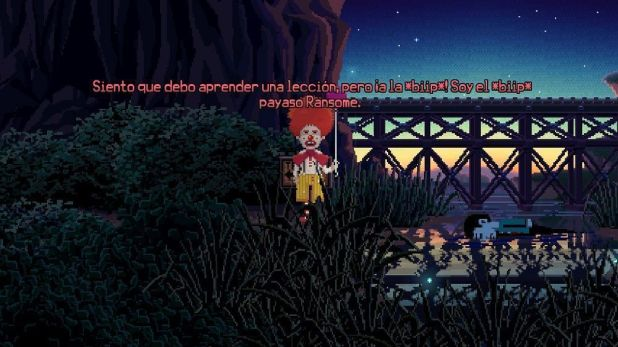 Thimbleweed Park Elrincon Ransome