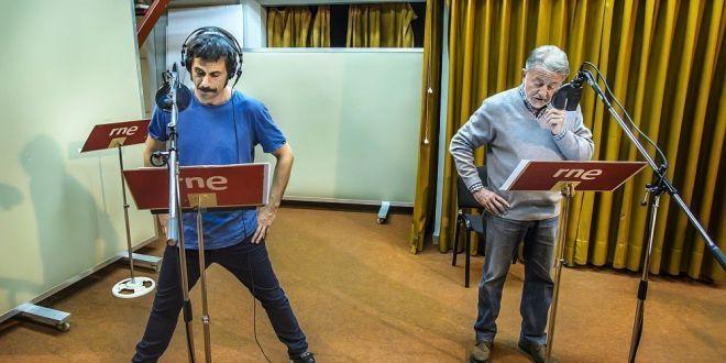 Hugo Silva y Jaime Blanch amplían el transmedia de 'El Ministerio del tiempo'