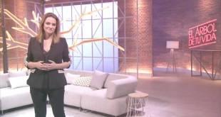 Programa 'El árbol de tu vida' (Antena 3)