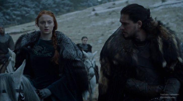 #noticiasUSA: Fecha de estreno de la séptima temporada de 'Game of Thrones', 'The 100' renovada y la boda que todos esperan en 'Once Upon a Time'