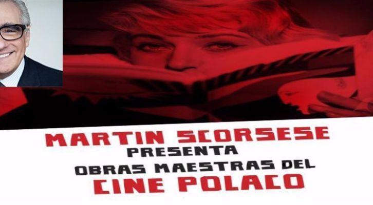 'Martin Scorsese Presenta: Obras Maestras del Cine Polaco' llega a Madrid, Córdoba, Barcelona, Oviedo y Valencia