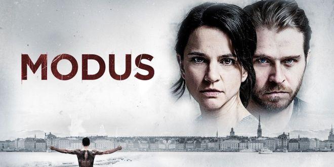 Calle 13 estrena la serie nórdica 'Modus'