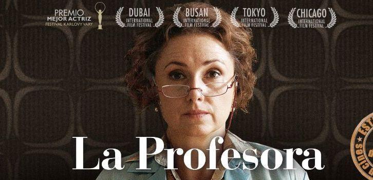 Crítica de 'La profesora', una historia cargada de sencillez, emoción y verdad