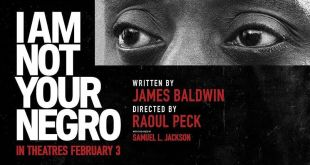 Crítica del documental 'I am Not Your Negro'