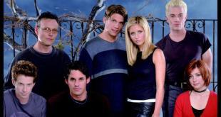 Syfy celebra los 20 años de Buffy Cazavampiros con sus fans
