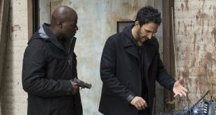 The Blacklist vuelve floja a NBC