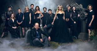 el cast de 'Buffy' se reune