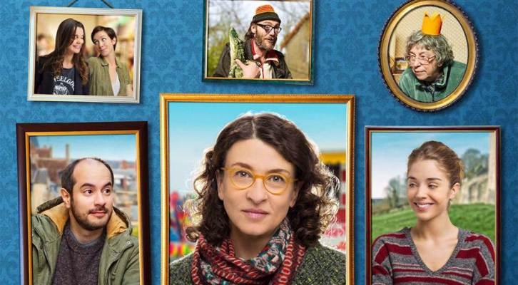 'Rosalie Blum', deliciosa combinación de humor y emoción