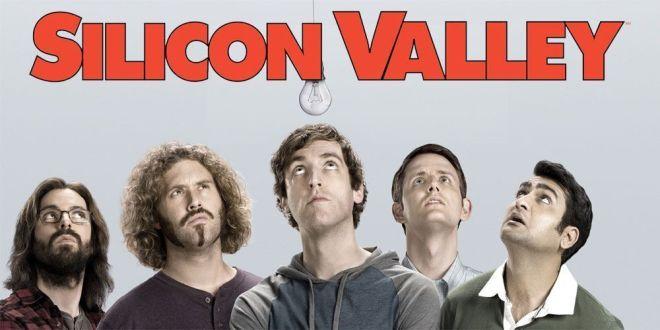 silicon valley temporada 4