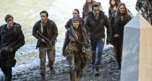 Crítica de la cuarta temporada de 'The 100',