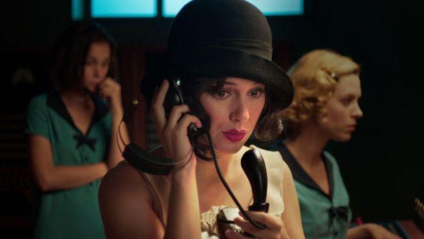 ¿Dónde ha tenido más éxito 'Las chicas del cable'?