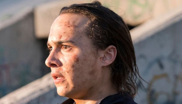 La tercera temporada de 'Fear the Walking Dead' llega a AMC