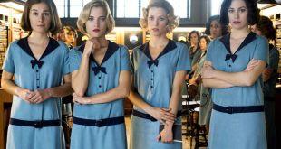 'Las chicas del cable' tendrán tercera temporada