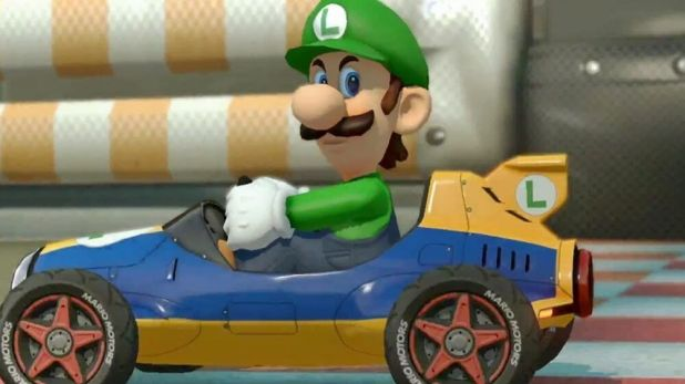 Mario Kart 8 Deluxe 4 Elrincon