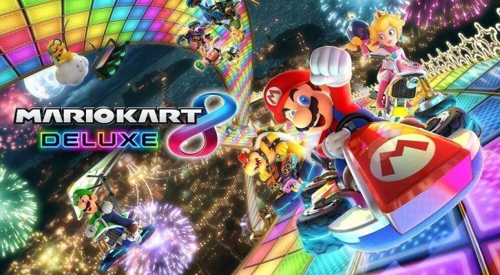 'Mario Kart 8 Deluxe': Crítica