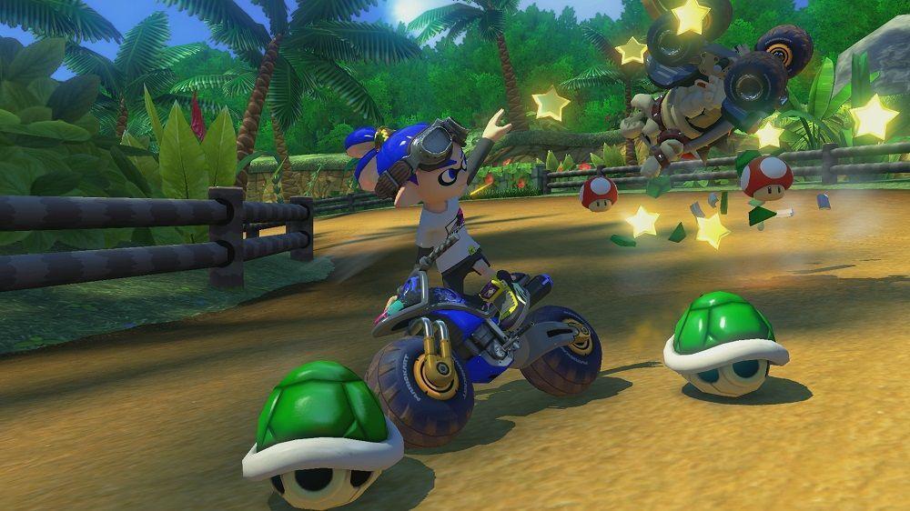 Mario Kart 8 Deluxe elrincon2