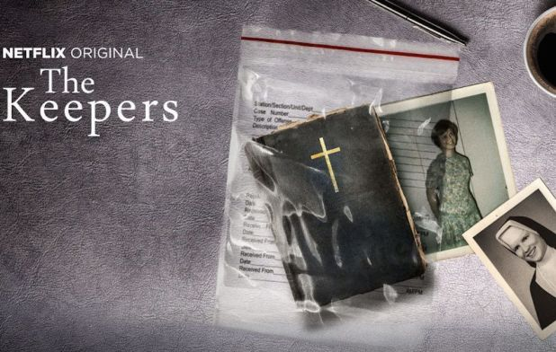 Serie documental 'The Keepers' (Netflix)