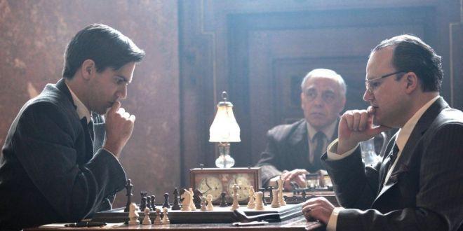 Crítica de la película 'El jugador de ajedrez'