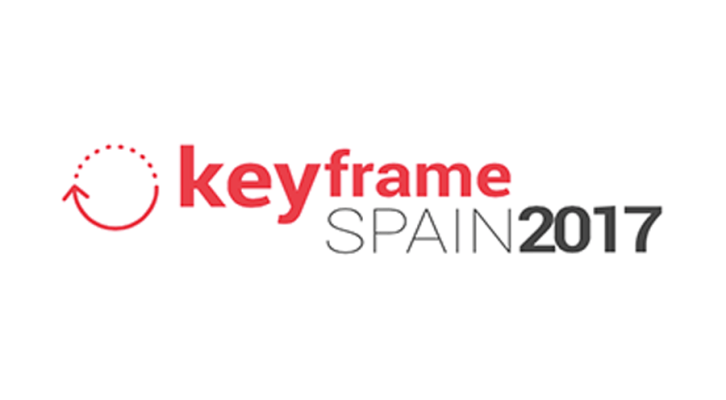 Primera crónica del Keyframe Spain 2017