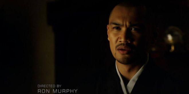 La tercera temporada de 'Dark Matter' llega a Syfy