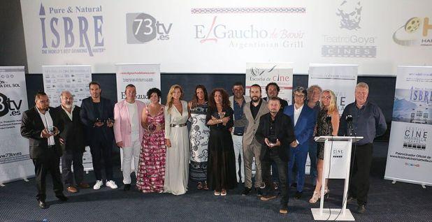 Palmarés del I Festival de Cine de Marbella