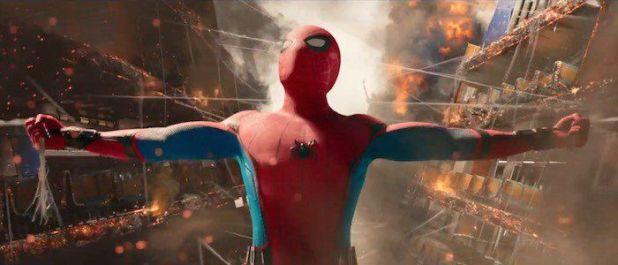 'Spiderman Homecoming', un nuevo comienzo para la araña
